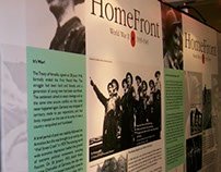 Home Front Exhibition