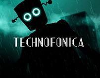 """""""Technofonica """" plague of the modern world"""
