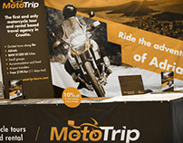 MotoTrip stand