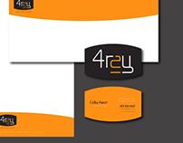 4Ray Identity Project