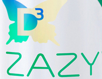 ZAZY Wellness Healthy Beverage