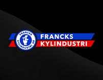 Francks Kylindustri