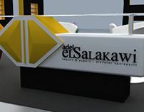 ElSalakawi Booth