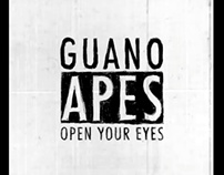 Guano Apes single cover