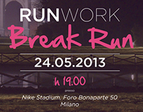 Break Run