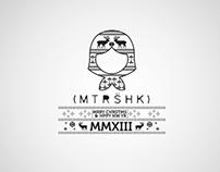 MTRSHK MMXIII