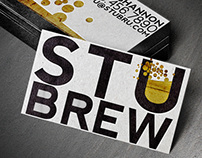 Stu Bru Branding