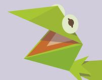 Showtime Kermit