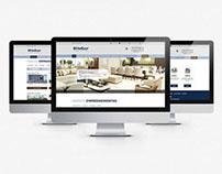 Helbor - Responsive WebDesign