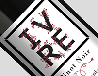 Ivre Wine Labels