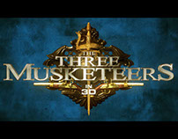 THE THREE MUSKETEERS teaser trailer