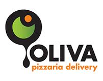 Marca - Oliva Pizzaria