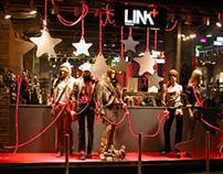 ESCAPARTES PARA LINK+ (NAVIDAD 2007)