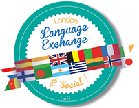 L.e.S. - London Language Exchange & Social