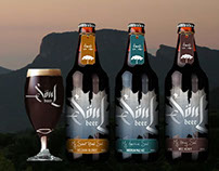 Söul Beer - Alimente sua alma