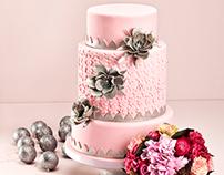 All Wedding Cake