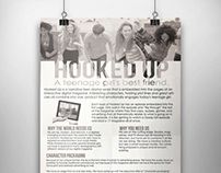 Hooked Up Infographic