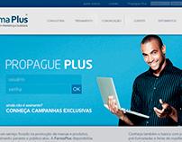 FarmaPlus, site 2013