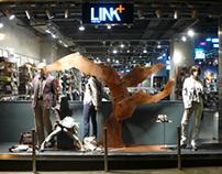 ESCAPARATISMO PARA LINK+ (OTOÑO 2006)