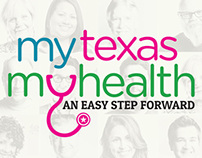 My Texas My Health