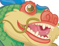 La perla del dragón