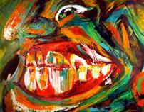 Chickma's Smile