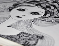 Mujeres ilustradas I