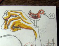 more sketchs