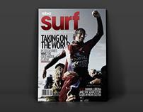 SBC Surf Magazine