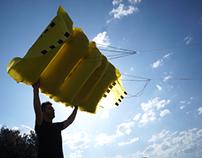 Pelicam: Aerial Lifesaving System
