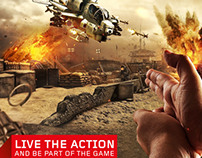 Lenovo (live the action)