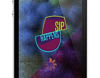 Wine App | UI/UX Process