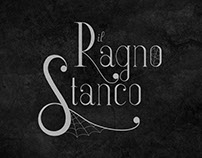 Il ragno stanco - The tired spider