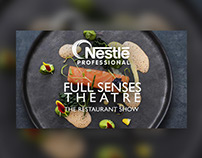 NESTLÉ FULL DINING EXPERIENCE