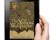 eBook Cover Design and Illustrations