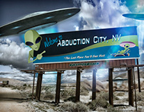 Abduction City, NV
