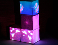 Projection Mapping Proof of Concepts