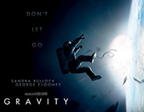 Gravity - Trailer Sound Design