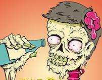 Zombie Juicie