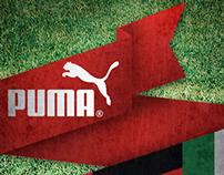 Puma World Cup