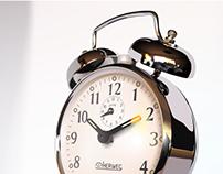Class project: Vector clock