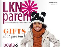 LKN Parents Winter 2013