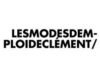 Les modes d'emploi de Clément