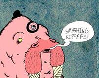 Smashing Kippers