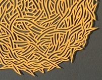 Circular Papercuts