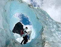 Franz Joseph Glacier (NZ)