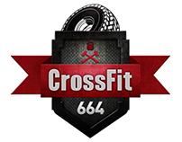 BODYCORE CROSSFIT 664