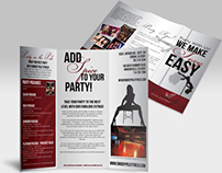 Embody Party Brochure