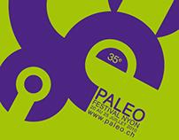 Paléo Festival de Nyon (Suisse)