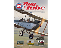 Rag & Tube Magazine